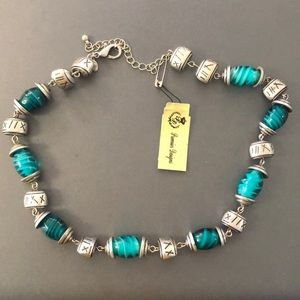 NEW Premier Designs Sweet Waters Necklace